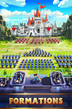 Lords Mobile: Kingdom Wars 0