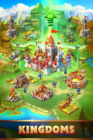 Lords Mobile: Kingdom Wars 7