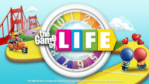 THE GAME OF LIFE 5