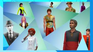 The Sims™ 4 2